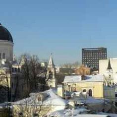 Москва | Новости | Москва продает особняк на Китай-городе