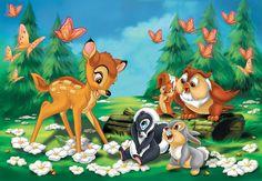 <3 Bambi <3