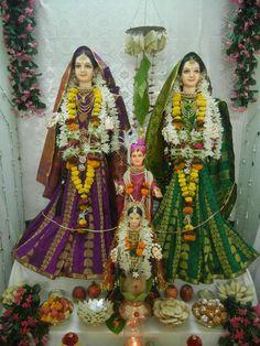 Swaprakasha swaroopini = The Goddess Who is Naturally Shining