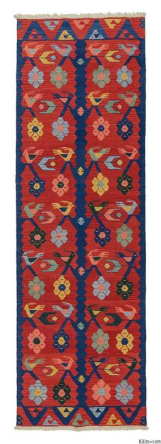 Runner Kilim Rugs | Kilim Rugs, Overdyed Vintage Rugs, Hand-made Turkish Rugs, Patchwork Carpets by Kilim.com