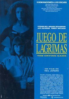 Juego de lágrimas (The Crying Game, Neil Jordan, 1993)