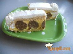 Torta sa kuglicama