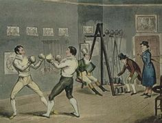 Jackson's Boxing Emporium