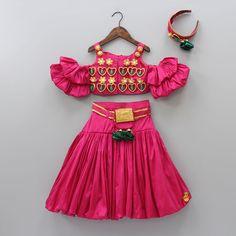 Girls Frock Design, Baby Dress Design, Kids Frocks Design, Baby Girl Dress Patterns, Baby Frocks Designs, Lengha Blouse Designs, Choli Designs, Frocks For Girls, Dresses Kids Girl