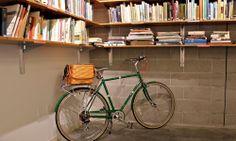 Bicicletas no trabalho