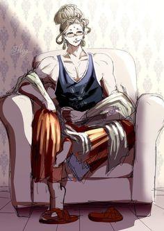 Manga Anime, Anime Art, Martial Arts Anime, Anime Demon Boy, Gautama Buddha, Cute Anime Guys, Naruto, Anime Characters, Fictional Characters