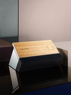BeoSound Moment: Music System by Bang & Olufsen | Inspiration Grid | Design Inspiration