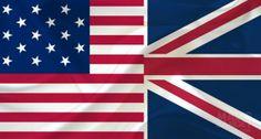 Pengetahuan Umum- Perbedaan Bahasa Inggris di Inggris dan Amerika