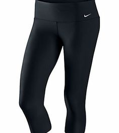 Nike Legend Training Capri Pants, Black The Nike Legend capri training pants make a versatile addition to your sports kit. The tights have an extra-soft feel with flared hem and body-skimming fit through the hip and thigh as well as an upwa http://www.comparestoreprices.co.uk/baseball-caps/nike-legend-training-capri-pants-black.asp