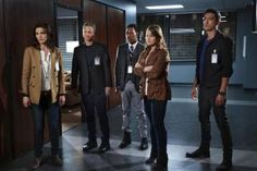 I have learned that two freshman CBS series that have been looking good for renewal, Code Black and Criminal Minds: Beyond Borders, have received permission from the network to begin making if/come…