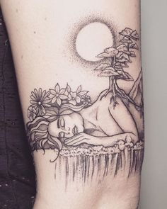 Dope Tattoos, Pretty Tattoos, Body Art Tattoos, Small Tattoos, Beautiful Tattoos, Tattoo Drawings, Tattoo Sketches, Badass Tattoos, Arrow Tattoos