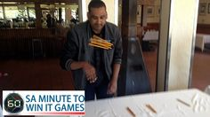 The Open Learning Group Minute To Win It Team Building Randburg Team Building Events, Team Building Activities, International Games, Minute To Win It Games, Hands In The Air, Flipping, Learning, Group, Studying