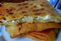 Γκιουζλεμέδες ή τηγανόψωμα καταπληκτικά !!!! ~ ΜΑΓΕΙΡΙΚΗ ΚΑΙ ΣΥΝΤΑΓΕΣ 2