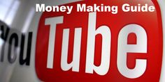 This is not like building castles in the sky, in fact, some simple tricks and tactics can allow you to earn as much online as you can. So here is the ultimate guide to make money on youtube.
