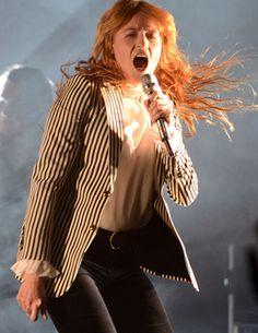 Florence + The Machine : la nouvelle reine de la pop