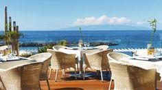 Hotel H10 Gran Tinerfe #Tenerife