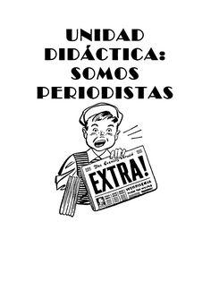 Unidad didáctica: el periódico