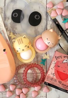 Korean Kitsch For Lovers Of Cute Things: New Brand 'Oh K!' To Launch On ASOS This Summer!