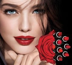 Maybelline ColorSensational in Red Revival