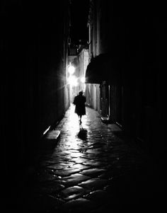 This is a picture taken in Paris which is also available as a photography print from my Etsy shop. PRINTED IMAGE SIZE : 5 inches x 7 inches, 8 inches x 10 inches, 11 inches x 14 inches. #mood #atmosphere #art #minimalist #street #photography #black #and #white #prints #paris Quotes About Photography, Photography Poses Women, Night Photography, Vintage Photography, Fine Art Photography, Amazing Photography, Street Photography, Landscape Photography, Black And White Landscape