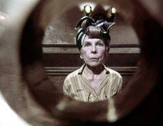 "Best Supporting Actress Winner - Ruth Gordon, 72, ""Rosemary's Baby"""