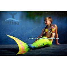 Хвост русалки Delfina  Sea Queen Тропикана Лайм +купальник с ракушками #rusalka #rusalki #xvostrusalki #русалка #русалки #хвострусалки #русалочка #купитьхвострусалки #мойхвострусалки #ярусалка #ярусалочка #ариель