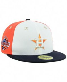New Era Houston Astros All Star Game Patch 59FIFTY FITTED Cap Men - Sports  Fan Shop By Lids - Macy s e4173a74b4e7