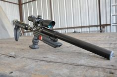 Weapon of Choice: The Benefits of Purchasing an Air Rifle - The Prepper Journal
