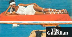 A new exhibition celebrating swimwear from the past 100 years opens at the Fashion and Textile Museum in London on Friday. From swimming costumes at the English seaside to bikinis on the Côte d'Azur, be inspired this summer