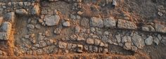 A bronze age Minoan road discovered in Sissi, Crete by Lina Manousogiannaki