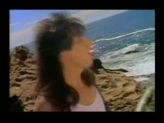 Petra, Old school and still relevant.  I Am On The Rock *original video music* beyond belief 1990