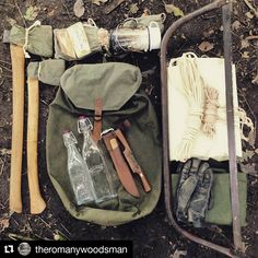 Classics  #iconicsurvival • • • Photo by @theromanywoodsman #bushcraft #outdoor #outdoors #survival #mountains #mountianman #hiking #wildcamping #wildernessculture #knife #camp #turkey #instanature #instalike #sweden #pnw #alaska #explore #adventure #colorado