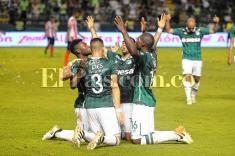 Partido Deportivo Cali-Envigado se jugará este sábado en Palmaseca