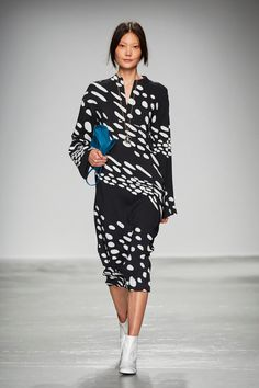 Little Helsinki: Marimekko Fall/Winter 2016