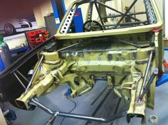 View topic: Hello MK1 Berg Cup Build going on – The Mk1 Golf Owners Club