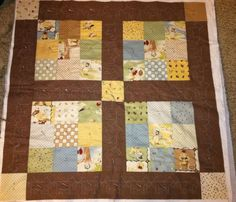 3 Yard Quilt Patterns Free Khdesigns Patterns Three