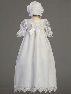 Blessing dress..