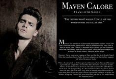 Maven Calore
