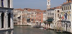 Venice to ban noisy suitcases from city streets http://www.mygc.com.au/news/venice-to-ban-noisy-suitcases-from-city-streets/
