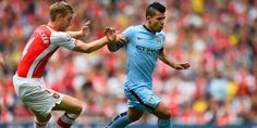 Foot - ANG - City - Sergio Agüero (Manchester City) titulaire face à Arsenal Check more at http://info.webissimo.biz/foot-ang-city-sergio-aguero-manchester-city-titulaire-face-a-arsenal/