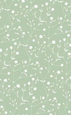 New Wallpaper Celular Whatsapp Pink Ideas Marimekko Wallpaper, Aesthetic Iphone Wallpaper, Flower Wallpaper, Screen Wallpaper, Pattern Wallpaper, Aesthetic Wallpapers, Mint Green Wallpaper, Cute Backgrounds, Wallpaper Backgrounds