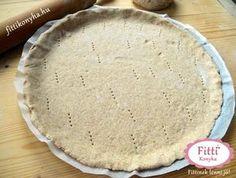 Pizzatészta - Legjobb pizza tészta recept! - Szilvi ÍzVilág