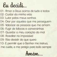 Lindo e real Jesus Freak, Jesus Loves You, God Is Good, Gods Love, Life Lessons, Texts, Self, Love You, Bible