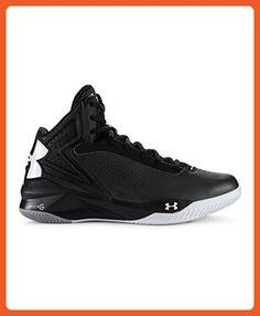 8054e762590f83 Under Armour Women s UA Micro G Torch Basketball Shoes 9 Black