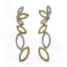BuyDBest Earring OE 5205