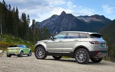 What do you think of the Range Rover evoque? Why not rent it this winter for your weekend drive up the French Alps!!! #rentacar #luxurycarrental #rangeroverevoque