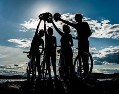 Photo of Viking Biking