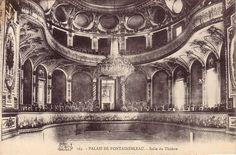 Théâtre impérial de Fontainebleau AndreasPraefcke, domaine public