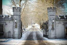 Castle Durrow, Co. Laois