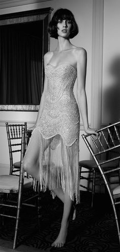 Emanuel Bridal 2017 Wedding Dress